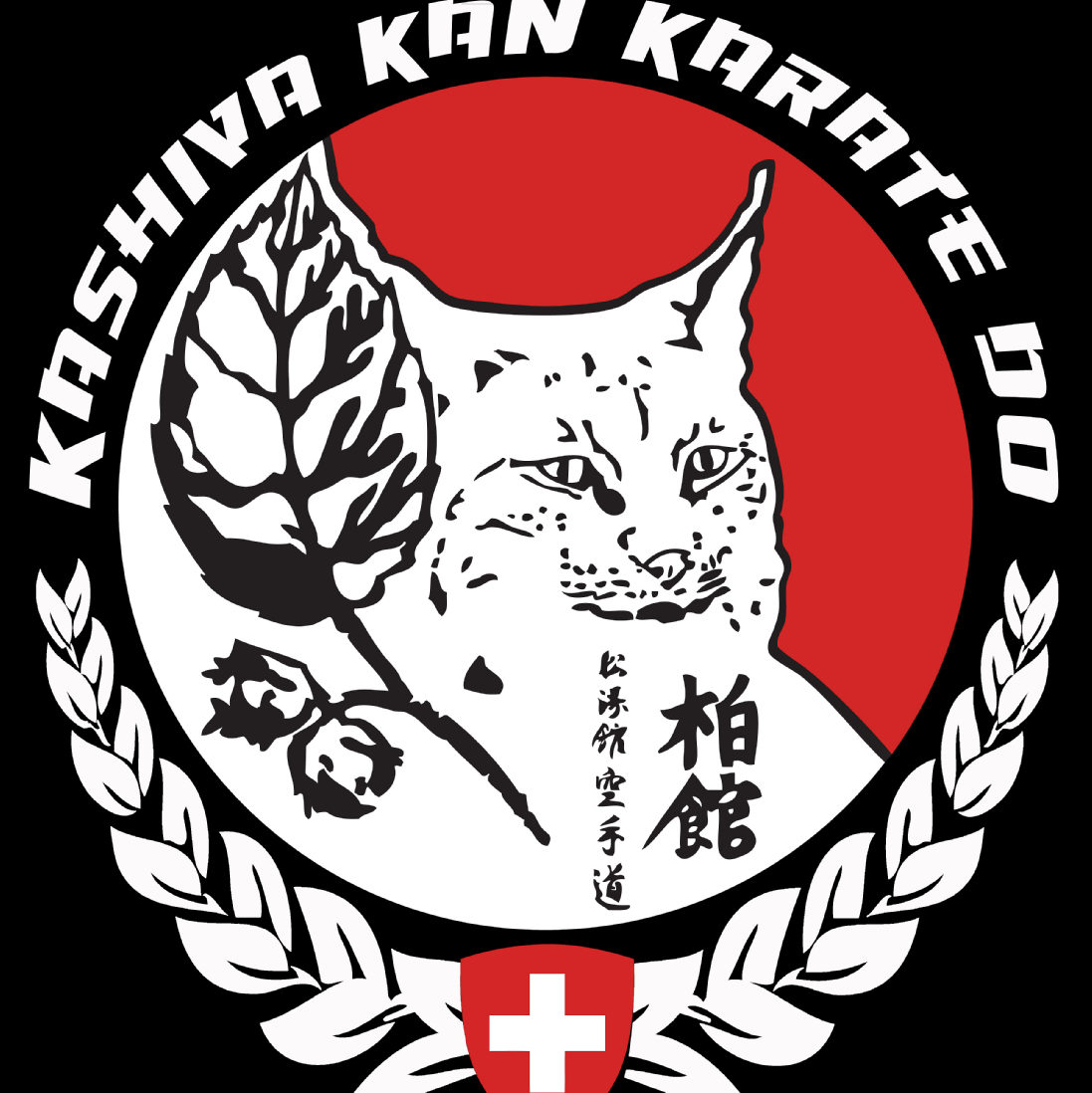 Kashivakan Karate-Do logo